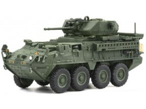 Dragon Armor - M1296 Stryker, US Army, 2nd Cavalry Regiment / ''2nd Dragoons'', 1st Sqn., 1/72