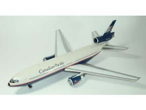 Inflight200 - Douglas DC-10-30, dopravce Canadian Pacific, Kanada, 1/200