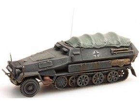 Artitec - Sd.Kfz.251/8B ''Hakl'', 1/87