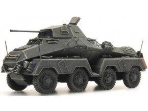 Artitec - Sd.Kfz.231, Wehrmacht, 1/87