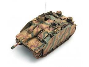 Artitec - Sd.Kfz.142 Sturmgeschütz III Ausf.G - Stug, 1/87