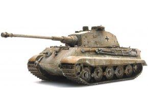 Artitec - Henschel Sd.Kfz.181 Tiger II, 1/87