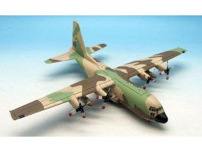 Aviation 200 - Lockheed C-130E, Hercules, izraelské letectvo, 1/200