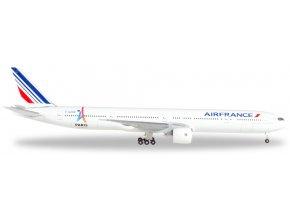 Herpa - Boeing  B 777-300ER, dopravce Air France, Francie, 1/500