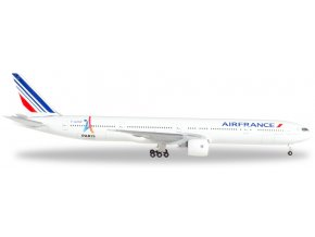 Herpa - Boeing B777-300ER, dopravce Air France, Francie, 1/500