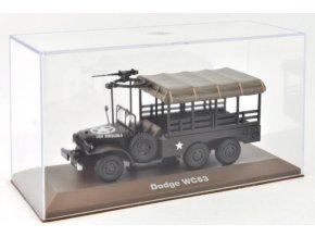 Atlas Models - Dodge WC63, US Army, 1/43