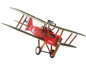 Corgi - Royal Aircraft Factory SE5a, 'Schweinhund', Capt. Grinnell-Milne, 1/48