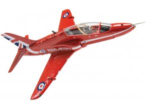 Corgi - BAE Hawk, RAF, Red Arrows, 1/72