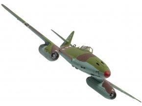 Corgi - Messerschmitt Me-262A-1a Schwalbe, 8./KG6, Plt. Ofz. Franz Gapp, Podersam, 1/72