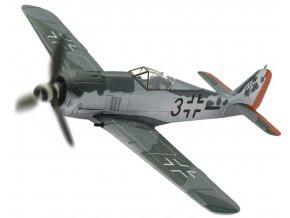 Corgi - Focke-Wulf Fw-190F-8, II./SG2, Feldwebel Eugen Lorcher, 1/72