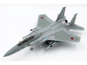 JC Wings - McDonnell Douglas F-15J Eagle, JASDF, 306st TFS, Japonsko, 1/72