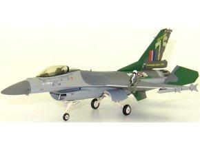 Herpa - F-16A Fighting Falcon, belgické letectvo, 350 Squadron, 1/72