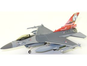 Herpa - General Dynamics F-16A Fighting Falcon, nizozemské letectvo, 322.Squadrona, 1/72