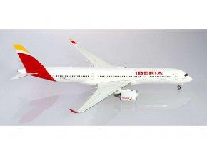 "Herpa - Airbus A350-941, společnost Iberia, ""2013"" Colors, Named ""Paco de Lucia"", 1/200"