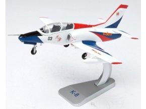 Air Force One - K-8 Karakorum, PLAAF, Čína, 1/48