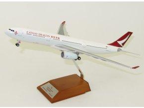 JC Wings - Airbus A330-300, společnost Cathay Dragon, Hong Kong, 1/200