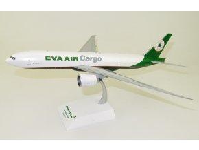 JC Wings - Boeing B777-200F, dopravce Eva Air Cargo, Taiwan, 1/200