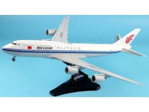 49847 jc wings boeing b747 8i dopravce air china air force one cina 1 200