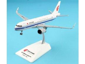 JC Wings - Airbus A320 neo, dopravce Air China, Čína, 1/200