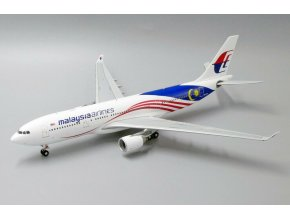 JC Wings - Airbus A330-200, společnost Malaysia Airlines, Malajsie, 1/200