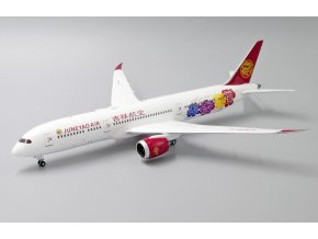 JC Wings - Boeing B787-9, dopravce Juneyao Airlines, Čína, 1/200