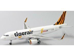 JC Wings - Airbus A320, dopravce TigerAir, Singapur, 1/200