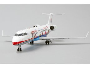 JC Wings - Bombardier CRJ200ER, dopravce China Eastern Airlines, Čína, 1/200