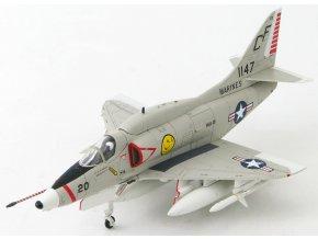 "HobbyMaster - A-4E Skyhawk, USMC, VMA-211, ""Apocalypse III"", Vietnam, 1968, 1/72"
