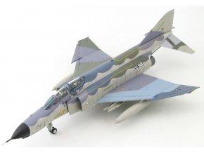 HobbyMaster - McDonnel Douglas F-4F Phantom II, Luftwaffe, JG 71 Richthofen, 1/72