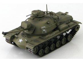 HobbyMaster - M48A3 Patton MBT, US Army, 2nd Bttn., 34th Armor, Operace Cedar Falls Vietnam, 1967, 1/72