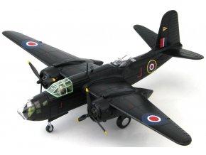 Hobbymaster -  Boston Mk.V, RAF, No.13 Squadron, Řecko, 1945, 1/72