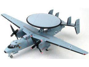 HobbyMaster - Northrop Grumman E-2C Hawkeye, Izraelské letectvo, 92 Squadron, 1/72