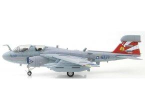 """Hobby Master - Northrop Grumman EA-6B Prowler, VAQ-136 """"The Gauntlets"""", 2011, 1/72"""