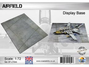 50462 airfield branding