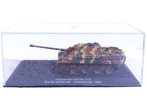 Altaya - Sd.Kfz.173 Jagdpanther, Schwere Pz.Jg.Abt. 559, Lucembursko, 1/72