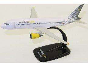 PPC Holland - Airbus A320, společnost Vueling Airlines, Španělsko, 1/200