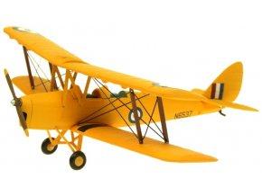 Aviation 72 - de Havilland DH82 Tiger Moth, RAF, N6537, 1/72