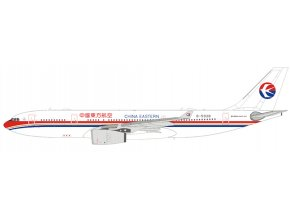 Panda Model - Airbus A330-300, China Eastern Airlines B-5938, Čína, 1/400