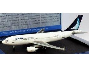 Gemini Jets - Airbus A310-300, společnost SATA International Azores CS-TGV, Portugalsko, 1/400