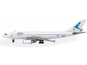 Gemini Jets - Airbus A310-300, společnost SATA Fly Azores CS-TKM, Portugalsko, 1/400
