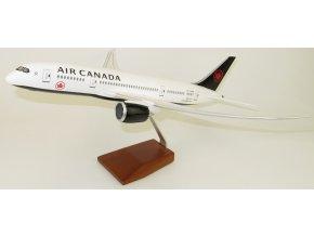 Led Model Inc - Boeing 787-9 s LED osvětlením, společnost Air Canada, Kanada, 1/140