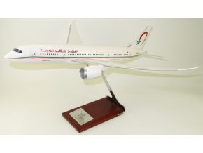 TD Models - Boeing 787-8 , dopravce Royal Air Maroc, Maroko, 1/100