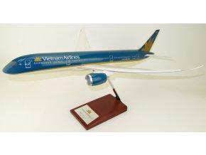 TD Models - Boeing 787-9, dopravce Vietnam Airlines, Vietnam, 1/100