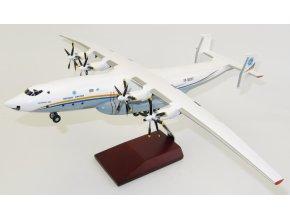 AH Models - Antonov AN-22, Antonov Airlines UR-09307, 1/144