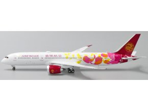 JC Wings - Boeing 787-9 Dreamliner, dopravce Juneyao Airlines B-20D1 With Antenna, Čína, 1/400