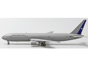 JC Wings - Boeing  B767-300ER, dopravce Chilean Air Force 985 With Antenna, Fuerza Aerea de Chile, Chile, 1/400
