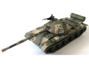 Altaya - T-62, sovětská armáda, 1/72