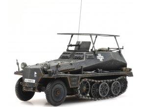 Artitec - Sd.Kfz. 250/3 grau, 1/87