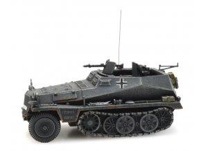 Artitec - Sd.Kfz. 250/2 grau, 1/87