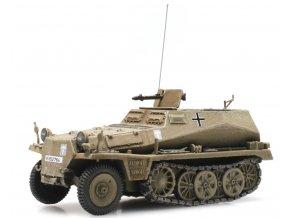 Artitec - Sd.Kfz. 250/1 Afrika, 1/87